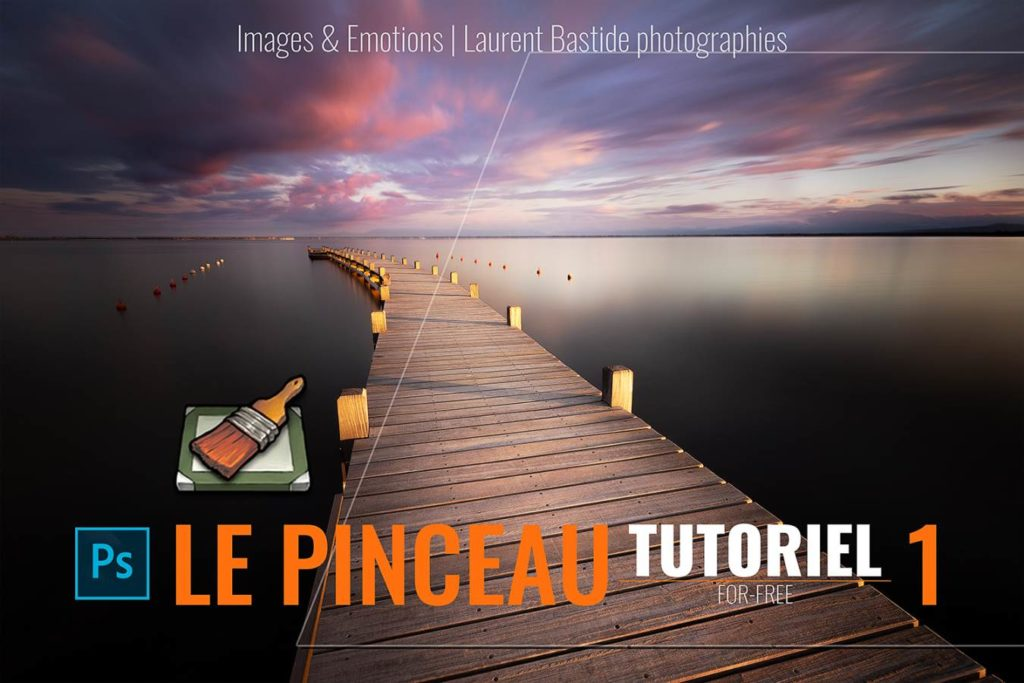 les secrets du pinceau photoshop