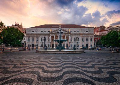 Plaza Roccio