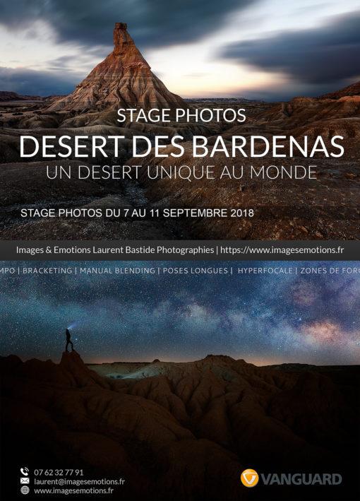 stage photos nature bardenas