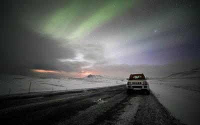 Comment charger les batteries de son appareil photo quand on est en Road Trip ?