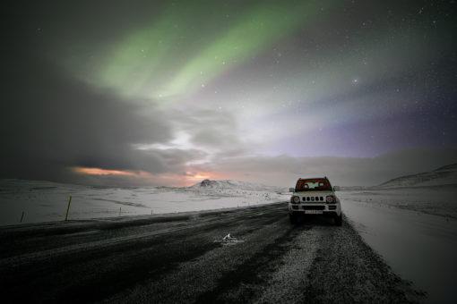 stages photos nature en Islande